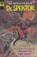 Occult Files of Doctor Spektor (1973 Whitman) 22