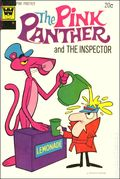 Pink Panther (1971 Whitman) 15