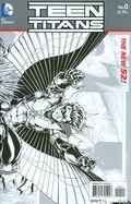 Teen Titans (2011 4th Series) 0B