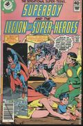 Superboy (1949-1979 1st Series DC) Whitman 255