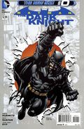 Batman The Dark Knight (2011 2nd Series) 0A