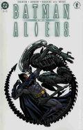 Batman/Aliens II (2003) 2
