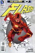 Flash (2011 4th Series) 0A