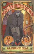 Batman The Golden Streets of Gotham (2003) 1