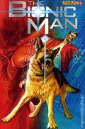 Bionic Man (2011 Dynamite) 13A