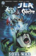 JLA The Spectre Soul War (2003) 1