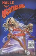 Halle the Hooters Girl (1998) 1A