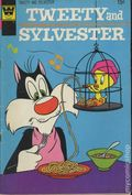 Tweety and Sylvester (1963 Whitman) 21