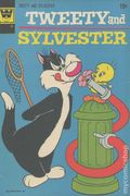 Tweety and Sylvester (1963 Whitman) 24