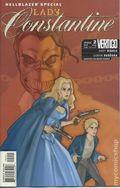 Hellblazer Special Lady Constantine (2003) 2