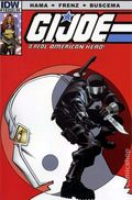 GI Joe Real American Hero (2010 IDW) 182