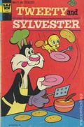 Tweety and Sylvester (1963 Whitman) 40