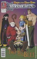 Knights of the Dinner Table Everknights (2002) 4