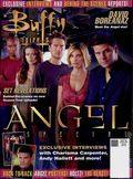 Buffy the Vampire Slayer Official Magazine (2002) 6A