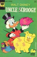 Uncle Scrooge (1972 Whitman) 107