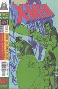 X-Men The Manga (1998) 22