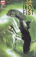 Immortal Iron Fist (2006 Marvel) 1B
