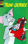 Tom and Jerry (1949 Whitman) 266