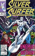 Silver Surfer (1987 2nd Series) 32JCPENNEY