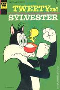 Tweety and Sylvester (1963 Whitman) 22