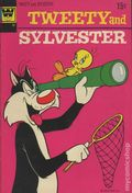 Tweety and Sylvester (1963 Whitman) 25