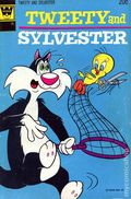 Tweety and Sylvester (1963 Whitman) 31