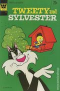 Tweety and Sylvester (1963 Whitman) 32