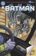 Batman Onstar Special (2001) 1