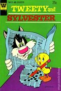 Tweety and Sylvester (1963 Whitman) 38