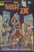 Twilight Zone (1962 Whitman) 65