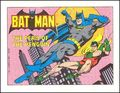 Batman The Peril of the Penguin Mini Comic (1979) 1