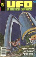 UFO and Outer Space (1978 Whitman) 23
