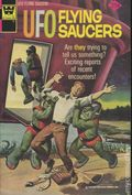 UFO Flying Saucers (1968 Whitman) 4