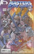 Masters of the Universe (2002 1st Series Image) 1B
