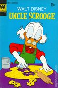 Uncle Scrooge (1972 Whitman) 100