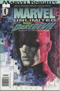 Marvel Unlimited Featuring Daredevil (2001) 19