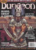 Dungeon (Magazine) 96