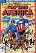 Captain America (1968 1st Series) 255MPI