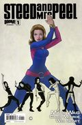 Steed and Mrs. Peel (2012 2nd Series) 1A