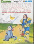 Comics Revue (1984-2009 Comics Interview) 72