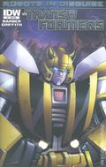 Transformers Robots In Disguise (2012 IDW) 1G