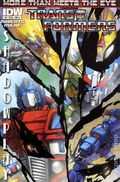 Transformers More than Meets the Eye (2012 IDW) 9A