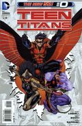 Teen Titans (2011 4th Series) 0A