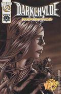 Darkchylde Redemption (2001) 1/2 1A.GOLD