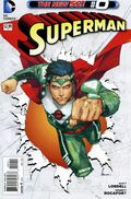 Superman (2011 3rd Series) 0A