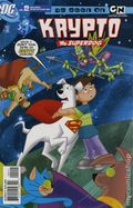 Krypto the Super Dog (2006) 2