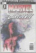 Marvel Unlimited Featuring Daredevil (2001) 18