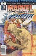Marvel Unlimited Featuring Daredevil (2001) 22