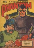 Phantom (1948 Frew) Australian 5