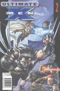 Ultimate X-Men Special Edition (2001) 2